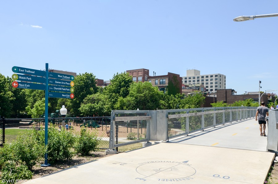 Real Estate Photography - 2141 W. Churchill Street, Chicago, IL, 60647 -