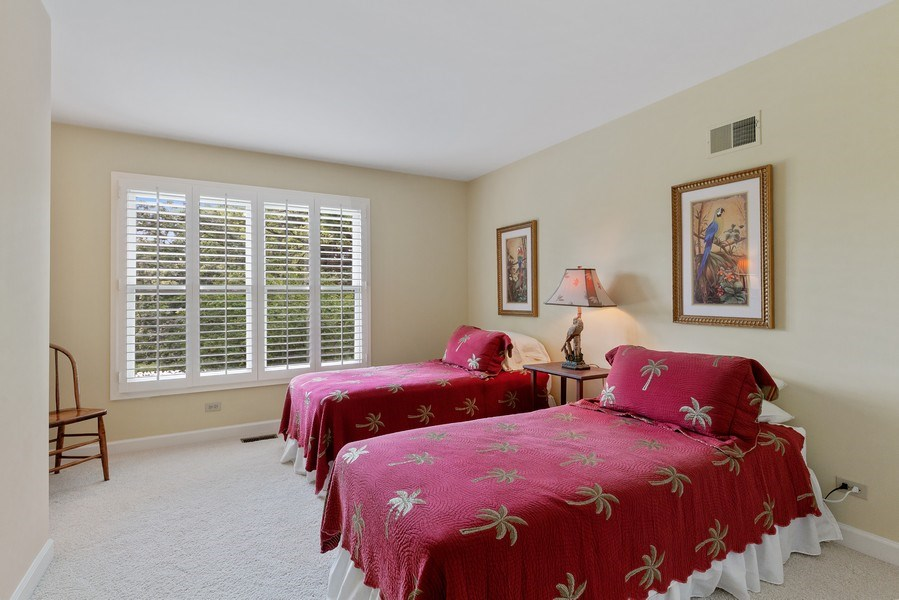 Real Estate Photography - 111 Woodland Drive, Lake Barrington, IL, 60010 - 4th Bedroom