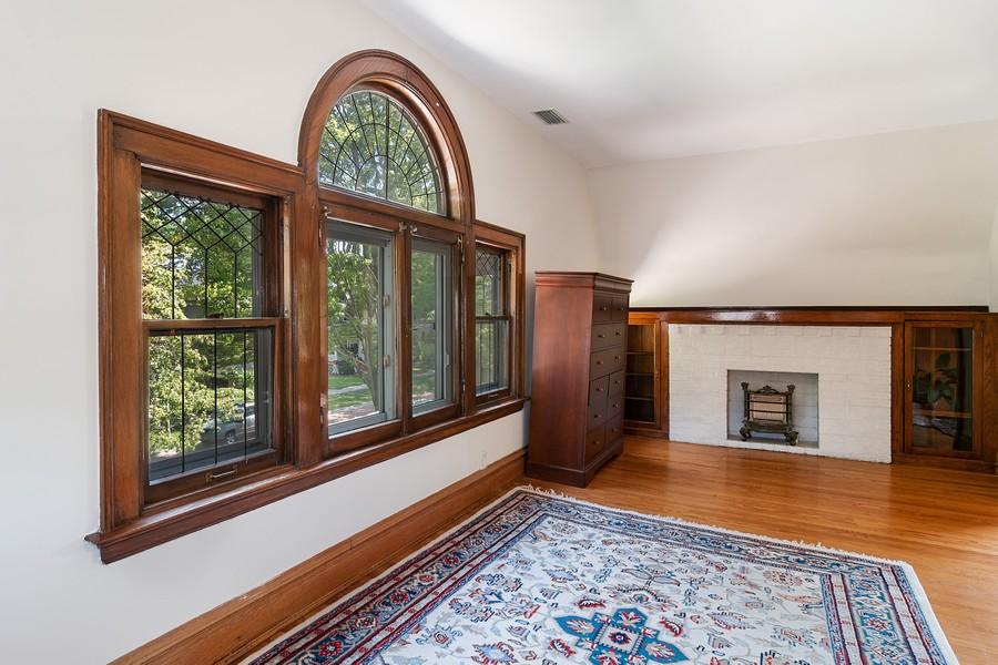Real Estate Photography - 1023 Wenonah, Oak Park, IL, 60304 - 2nd  Bedroom/Tandem