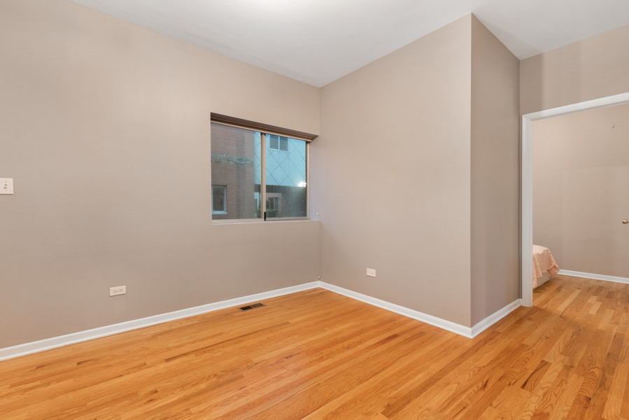 Real Estate Photography - 1920 S. Federal St., Unit C, Chicago, IL, 60616 - Breakfast Nook