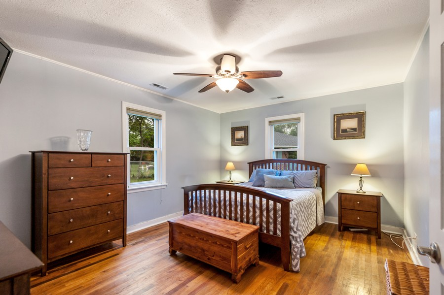 Real Estate Photography - 314 Behm Dr, Grayslake, IL, 60030 - Master Bedroom