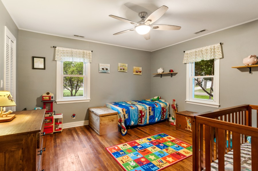 Real Estate Photography - 314 Behm Dr, Grayslake, IL, 60030 - Bedroom