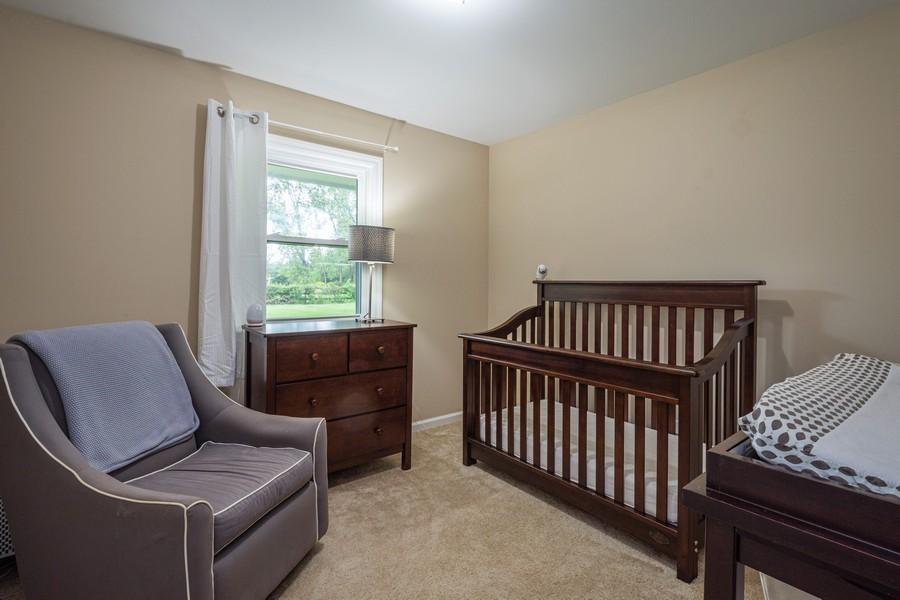 Real Estate Photography - 668 Old Barrington Rd, Barrington, IL, 60010 - 4th Bedroom