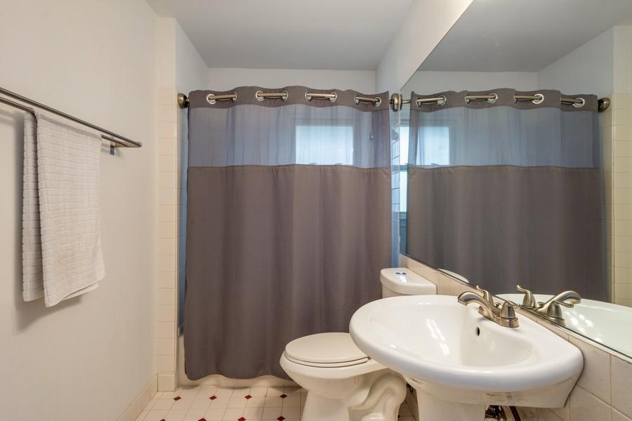 Real Estate Photography - 668 Old Barrington Rd, Barrington, IL, 60010 - Bathroom