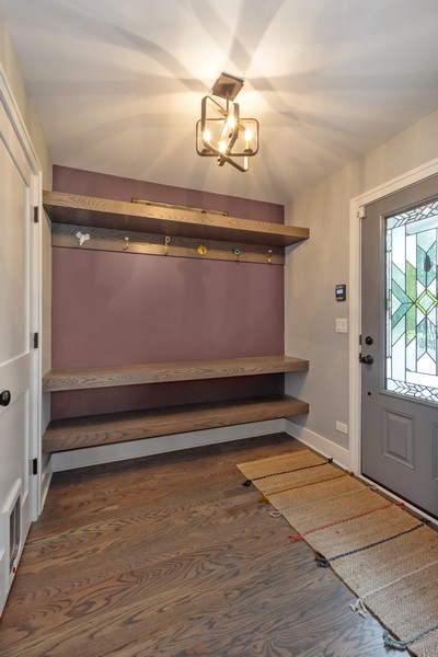 Real Estate Photography - 668 Old Barrington Rd, Barrington, IL, 60010 - Entryway