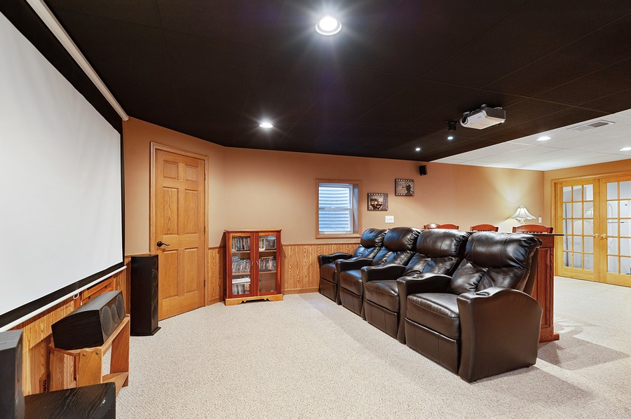 Real Estate Photography - 1723 Fairport Dr, Grayslake, IL, 60030 -