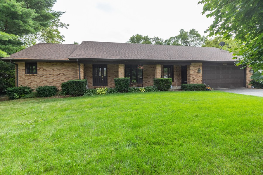 Real Estate Photography - 11357 W Leland, Beach Park, IL, 60099 - Front View