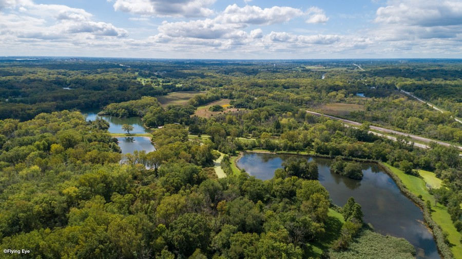 Real Estate Photography - 32749 S State Route 53, Wilmington, IL, 60481 -