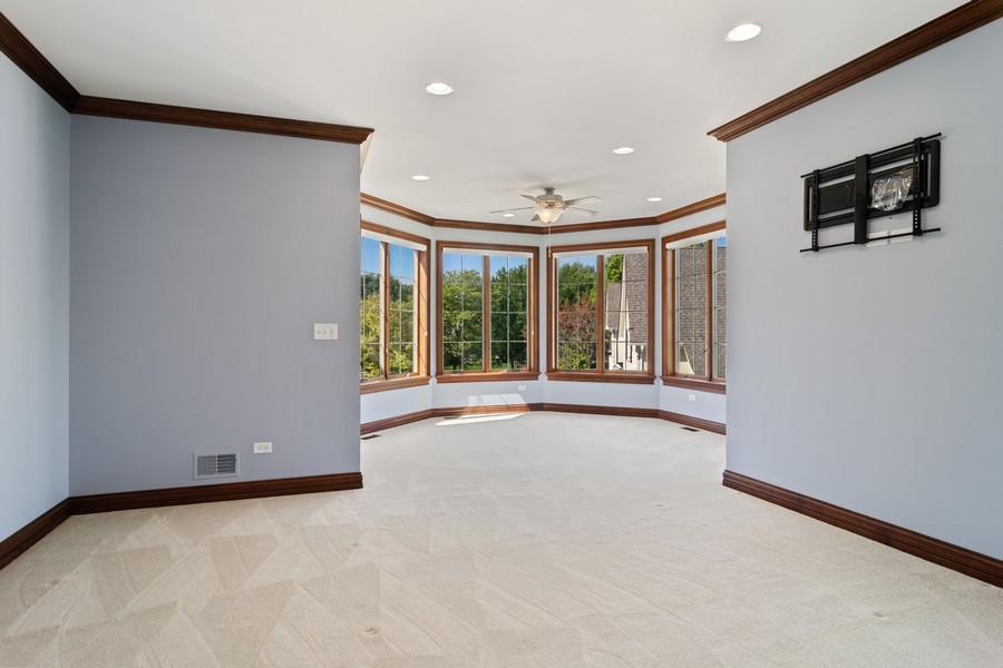 Real Estate Photography - 1335 Calcutta Ln, Naperville, IL, 60563 - Guest Suite (2nd Floor)