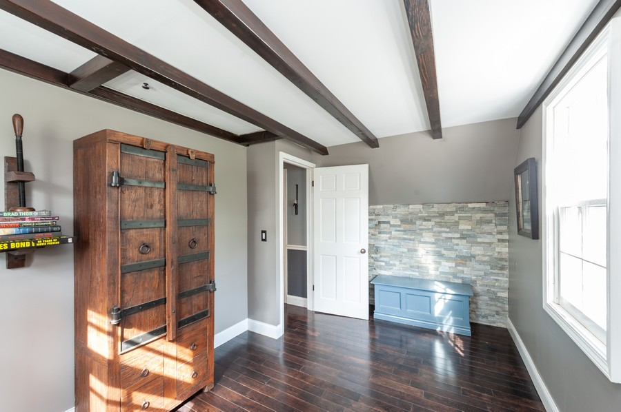 Real Estate Photography - 8910 Roland Dr, Barrington, IL, 60010 - 2nd Bedroom
