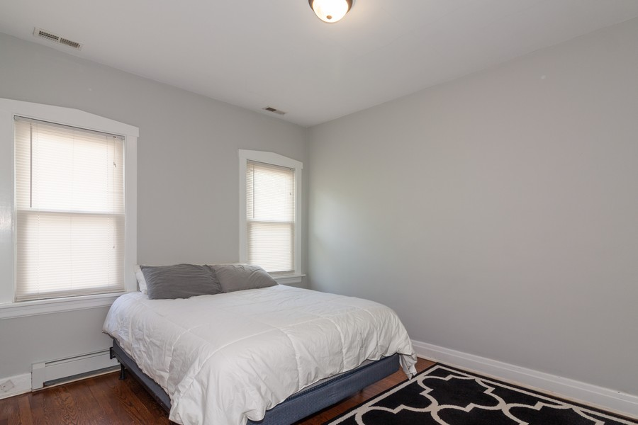 Real Estate Photography - 412 S Riverside Drive, Villa Park, IL, 60181 - 2nd Bedroom