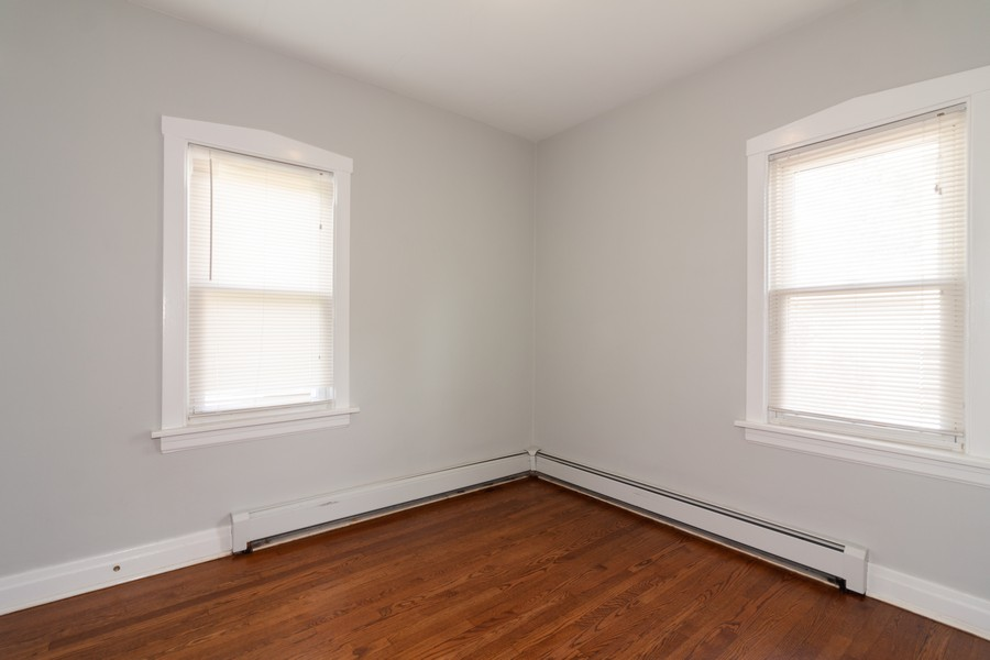 Real Estate Photography - 412 S Riverside Drive, Villa Park, IL, 60181 - Master Bedroom