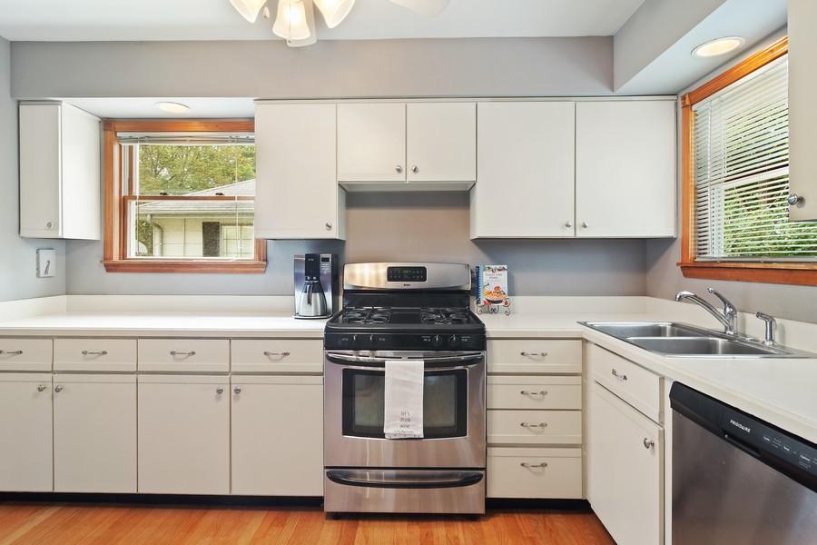 Real Estate Photography - 310 N Owen Street, Mount Prospect, IL, 60056 - Kitchen