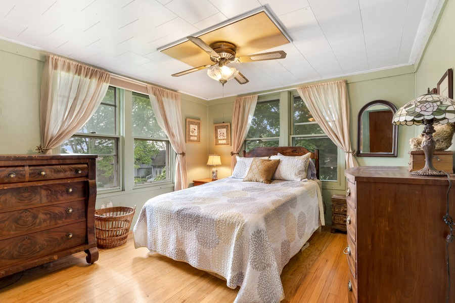 Real Estate Photography - 1320 Dolo Rosa Vista, Crystal Lake, IL, 60014 - Master Bedroom