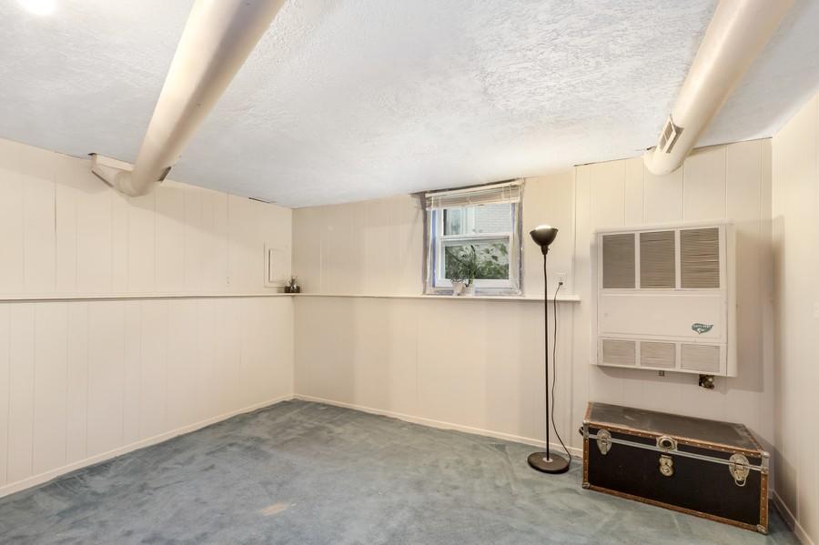 Real Estate Photography - 1320 Dolo Rosa Vista, Crystal Lake, IL, 60014 - Bonus Room