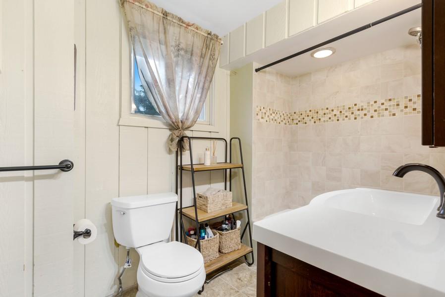 Real Estate Photography - 1320 Dolo Rosa Vista, Crystal Lake, IL, 60014 - Bathroom