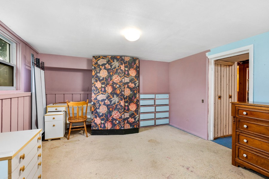 Real Estate Photography - 1320 Dolo Rosa Vista, Crystal Lake, IL, 60014 - Play / Recreational Room