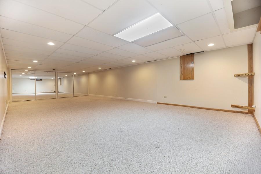 Real Estate Photography - 3 Sara Lane, Barrington, IL, 60010 - Basement