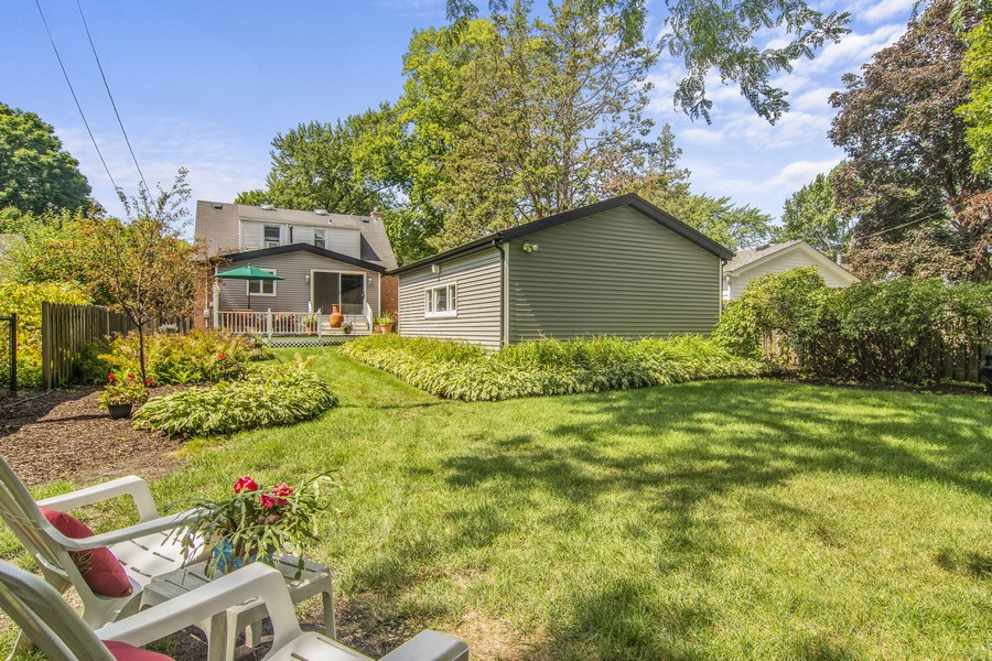 Real Estate Photography - 713 N Hickory, Arlington Heights, IL, 60004 -