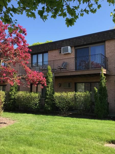Real Estate Photography - 520 E Main St, Unit 2B, Barrington, IL, 60010 -