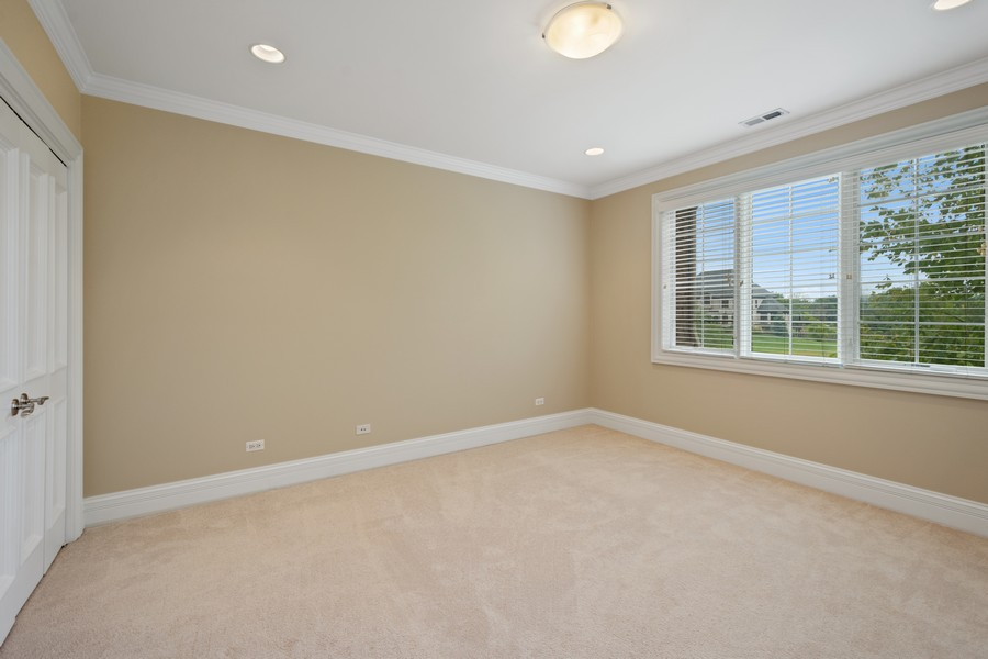 Real Estate Photography - 22106 N Greenmeadow Dr, Kildeer, IL, 60047 - 2nd Bedroom Ensuite