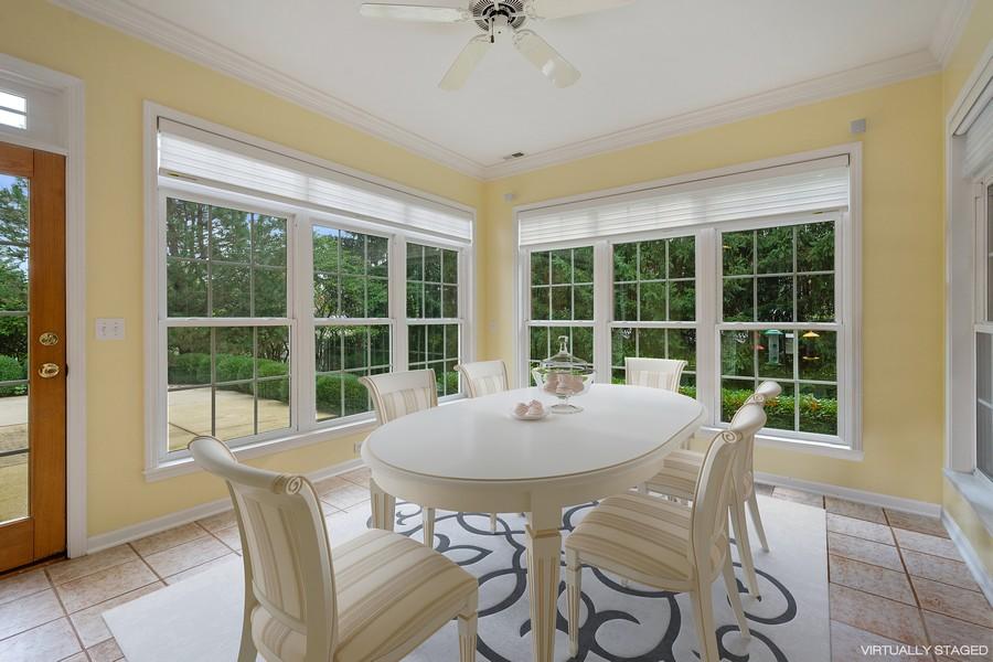 Real Estate Photography - 9162 Primrose Ln, Fox River Grove, IL, 60021 - Location 2