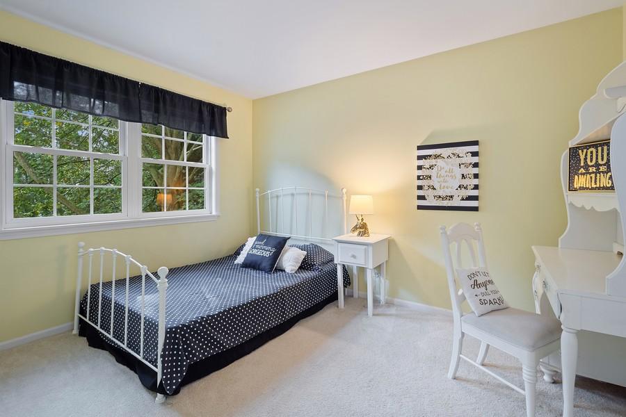 Real Estate Photography - 9162 Primrose Ln, Fox River Grove, IL, 60021 - 3rd Bedroom