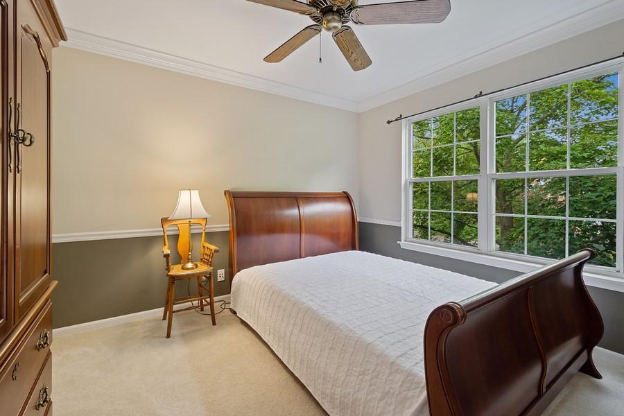 Real Estate Photography - 9162 Primrose Ln, Fox River Grove, IL, 60021 - 4th Bedroom