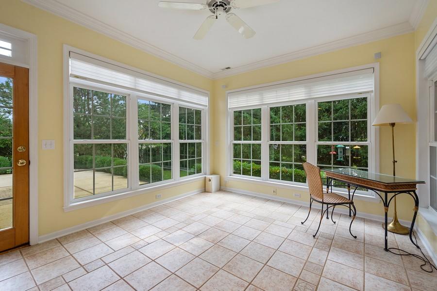 Real Estate Photography - 9162 Primrose Ln, Fox River Grove, IL, 60021 -