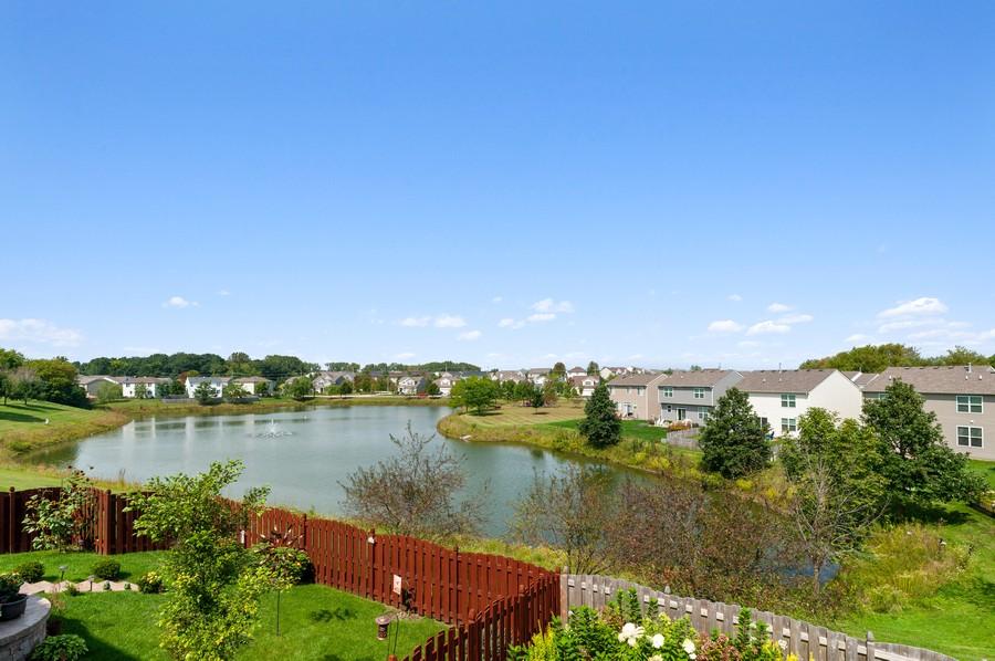 Real Estate Photography - 48 S Cornerstone, Volo, IL, 60020 - View