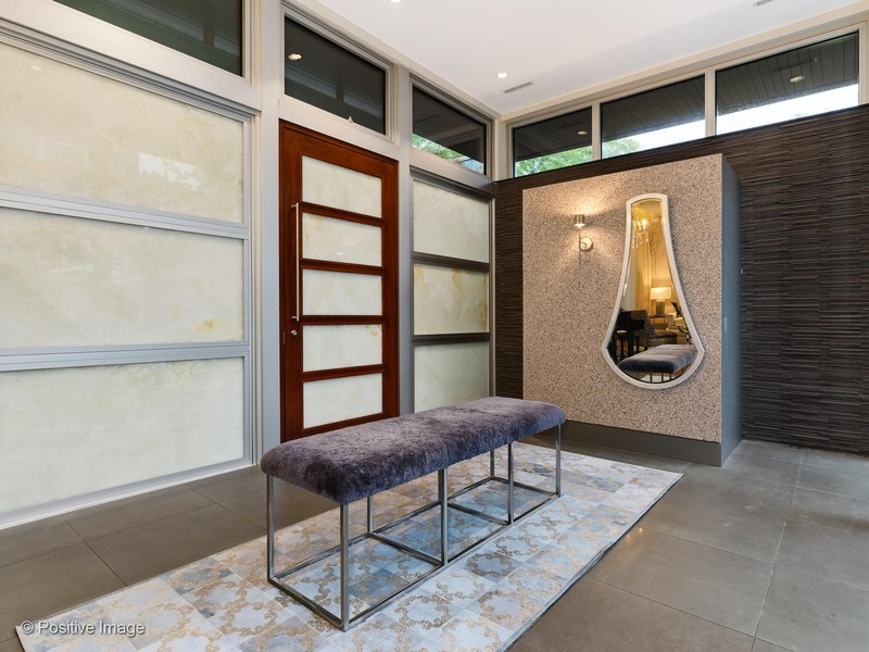 Real Estate Photography - 1744 W Cortland St, Chicago, IL, 60622 -