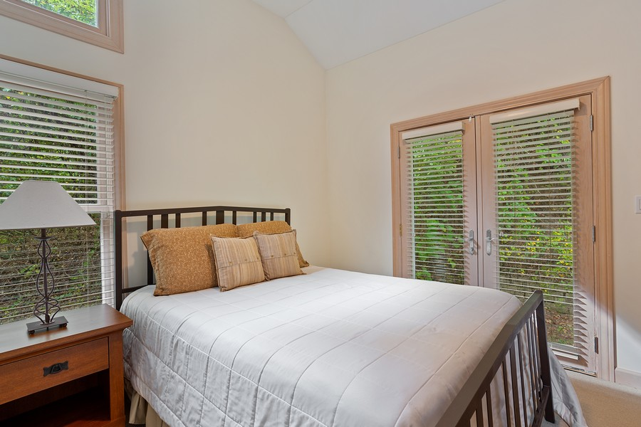 Real Estate Photography - 115 Power Ln, Michigan City, IN, 46360 - 3rd Bedroom
