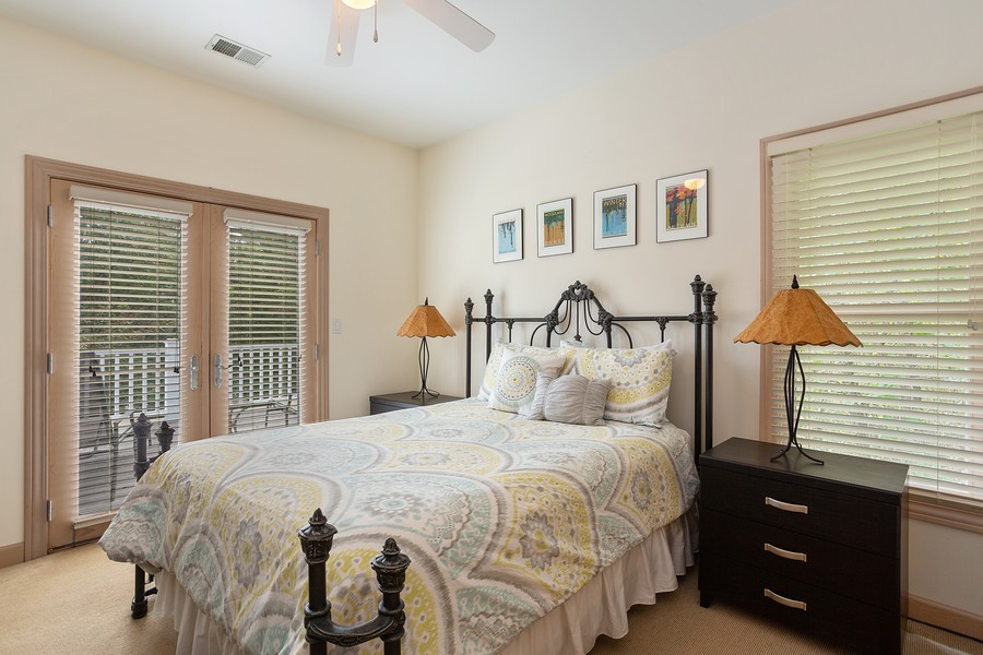 Real Estate Photography - 115 Power Ln, Michigan City, IN, 46360 - 4th Bedroom