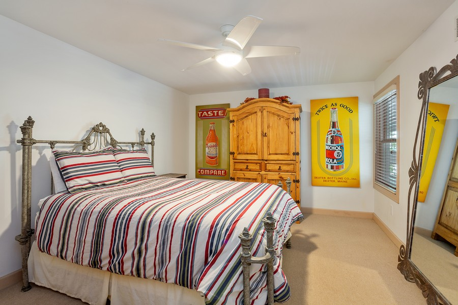 Real Estate Photography - 115 Power Ln, Michigan City, IN, 46360 - 5th Bedroom