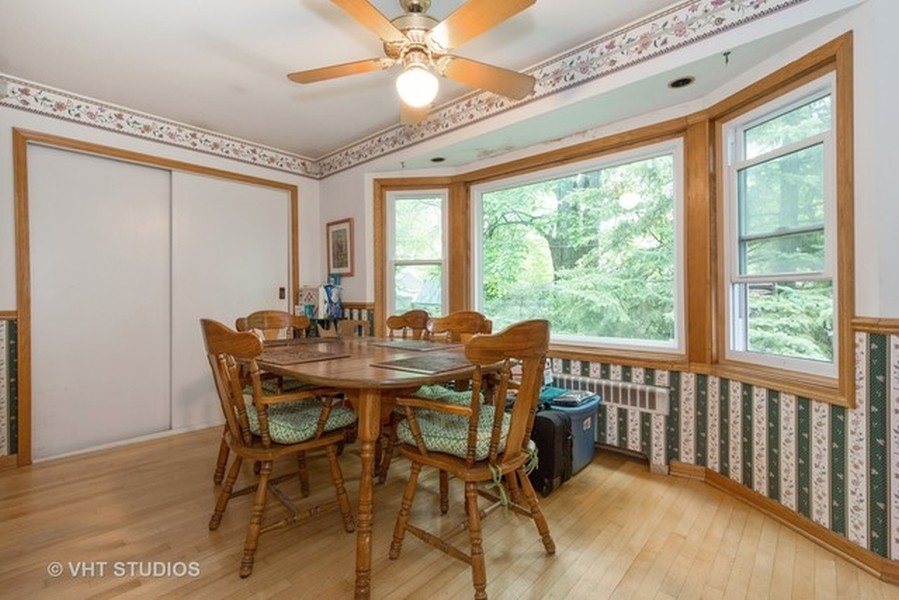Real Estate Photography - 3811 N Kildare, Chicago, IL, 60641 - Family Room