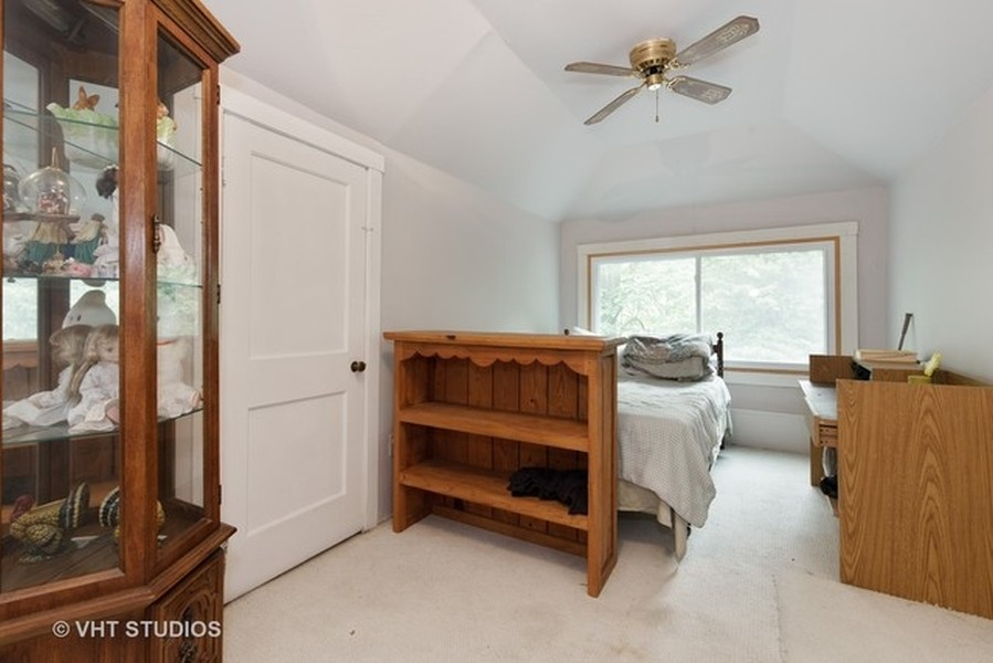 Real Estate Photography - 3811 N Kildare, Chicago, IL, 60641 - Bedroom