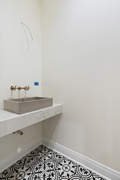 Real Estate Photography - 2335 W Altgeld, Chicago, IL, 60647 - Bathroom