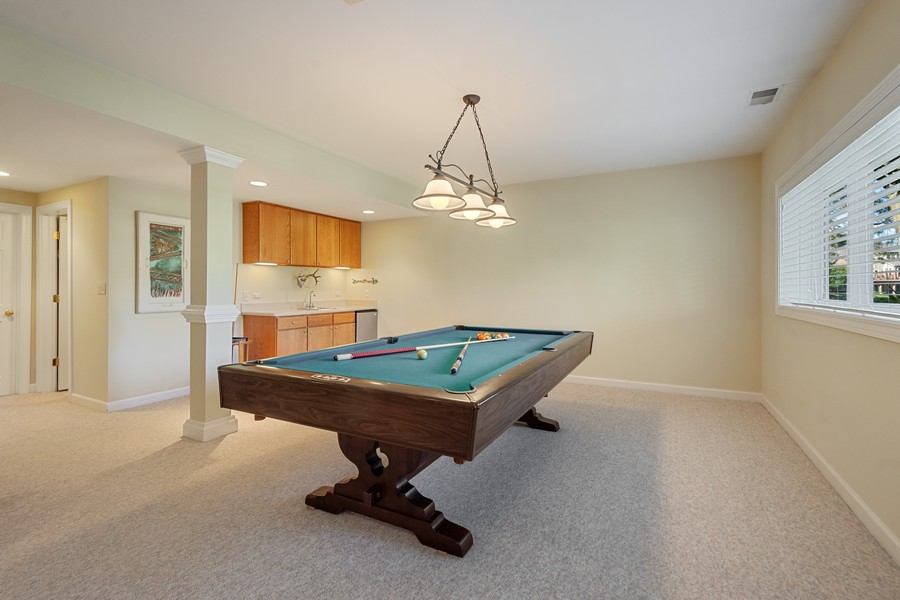 Real Estate Photography - 9 Lakeside Ln, North Barrington, IL, 60010 - Recreational Area