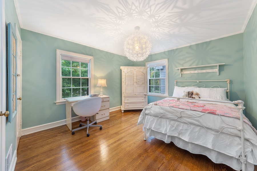 Real Estate Photography - 631 S Belmont, Arlington Heights, IL, 60005 - 3rd Bedroom