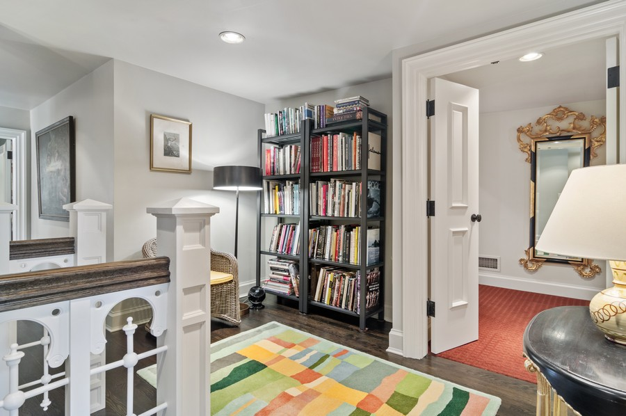 Real Estate Photography - 2156 W Concord Pl., Chicago, IL, 60647 - 3rd Level