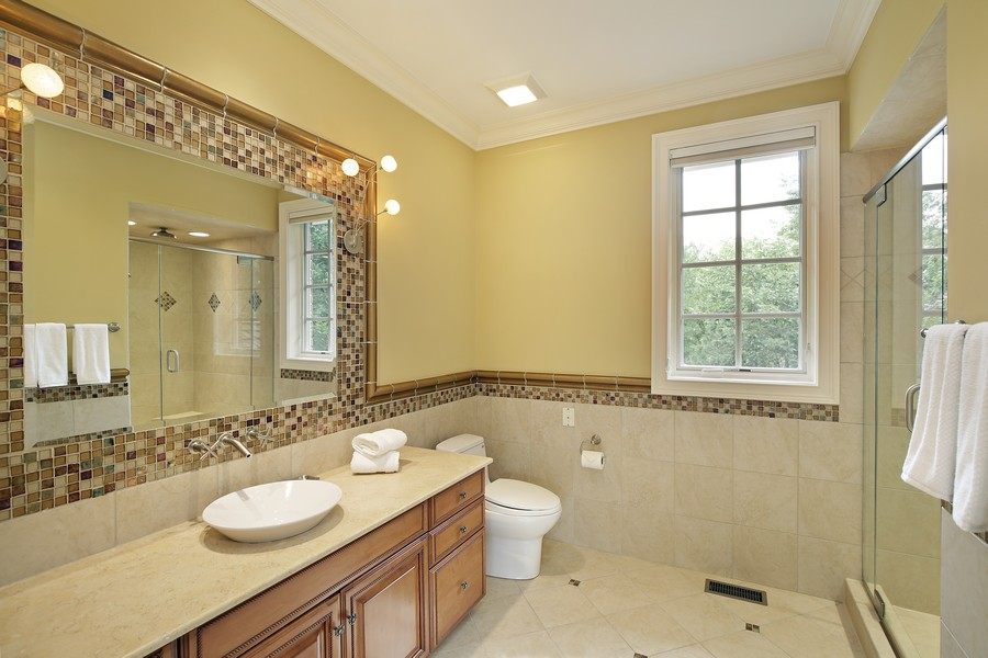 Real Estate Photography - 1700 Braeside Lane, Northbrook, IL, 60062 -