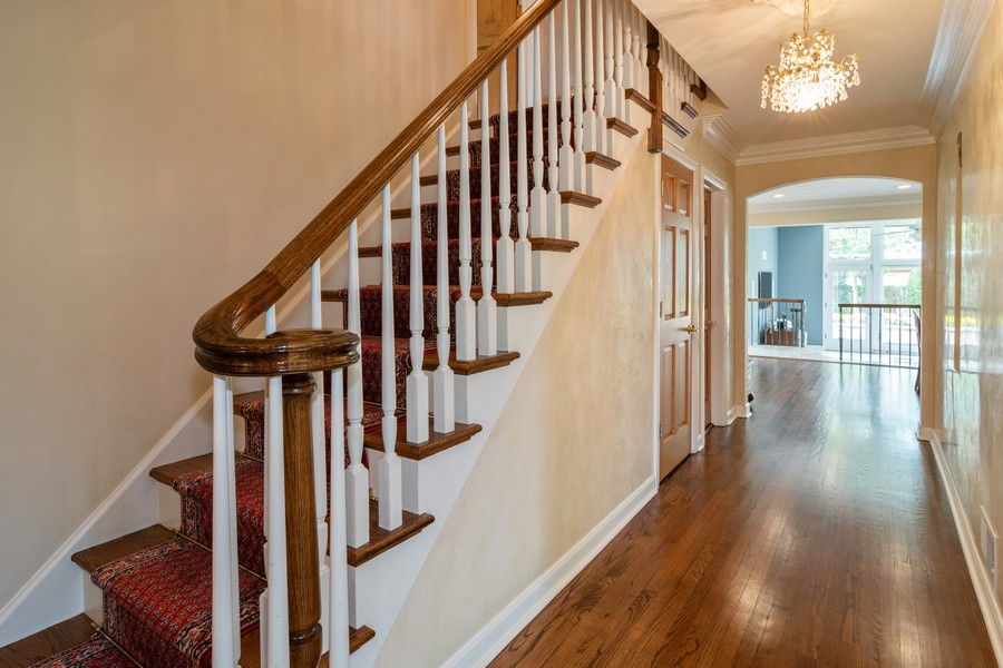 Real Estate Photography - 1338 Franklin Ave, River Forest, IL, 60305 - Location 2