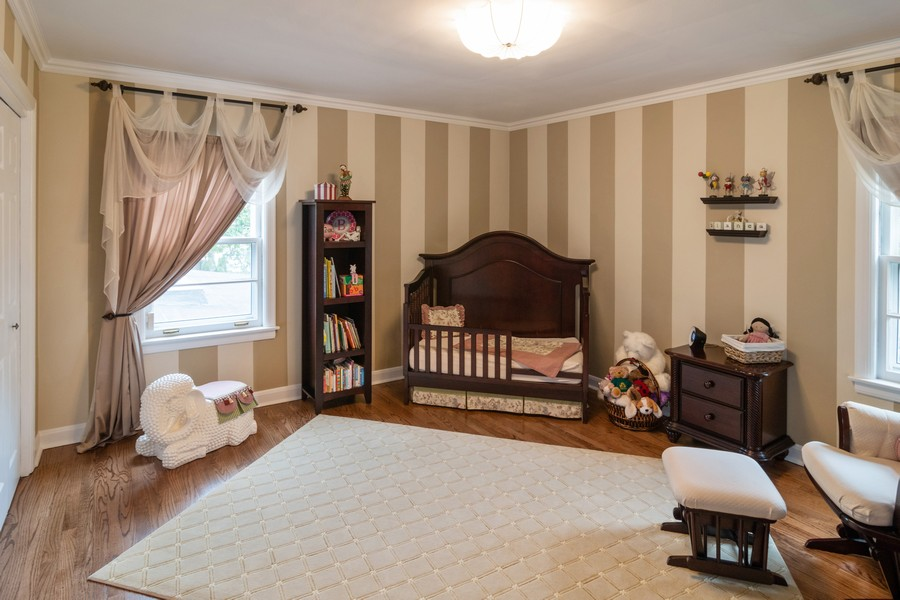 Real Estate Photography - 1338 Franklin Ave, River Forest, IL, 60305 - 3rd Bedroom