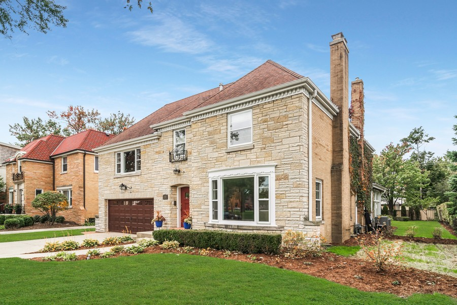 Real Estate Photography - 1338 Franklin Ave, River Forest, IL, 60305 -