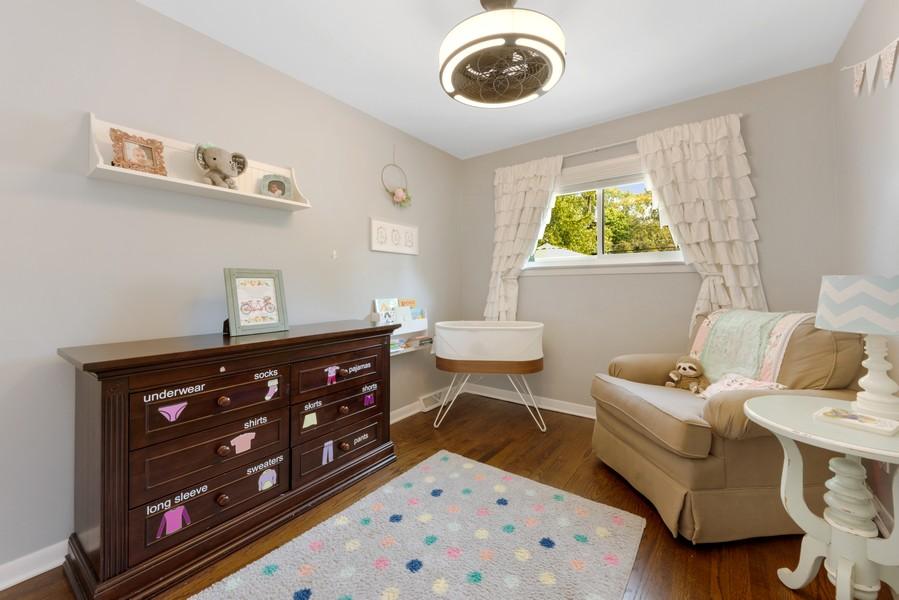 Real Estate Photography - 915 N Kaspar Ave, Arlington Heights, IL, 60004 - 3rd Bedroom
