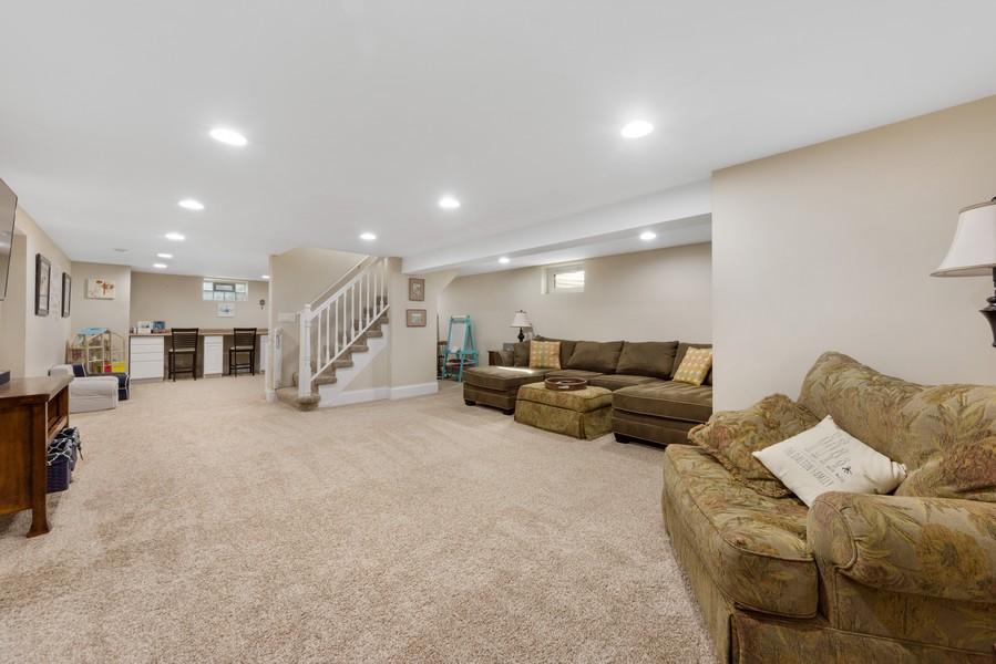 Real Estate Photography - 915 N Kaspar Ave, Arlington Heights, IL, 60004 - Basement
