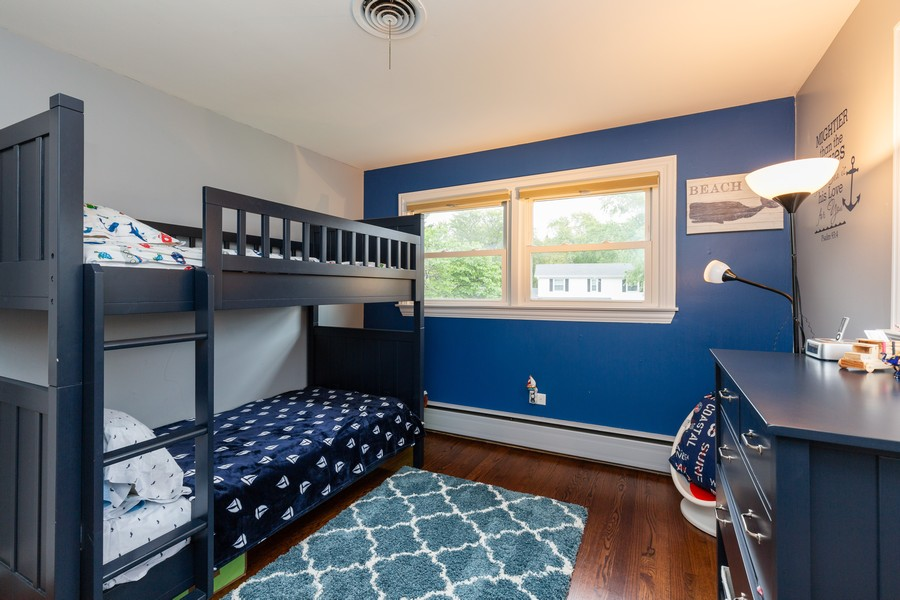 Real Estate Photography - 302 Sharon Dr, Barrington, IL, 60010 - 4th Bedroom