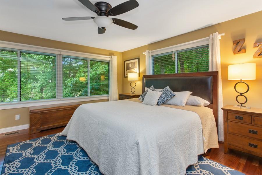 Real Estate Photography - 146 Higman Park Hill, Benton Harbor, MI, 49022 - Master Bedroom