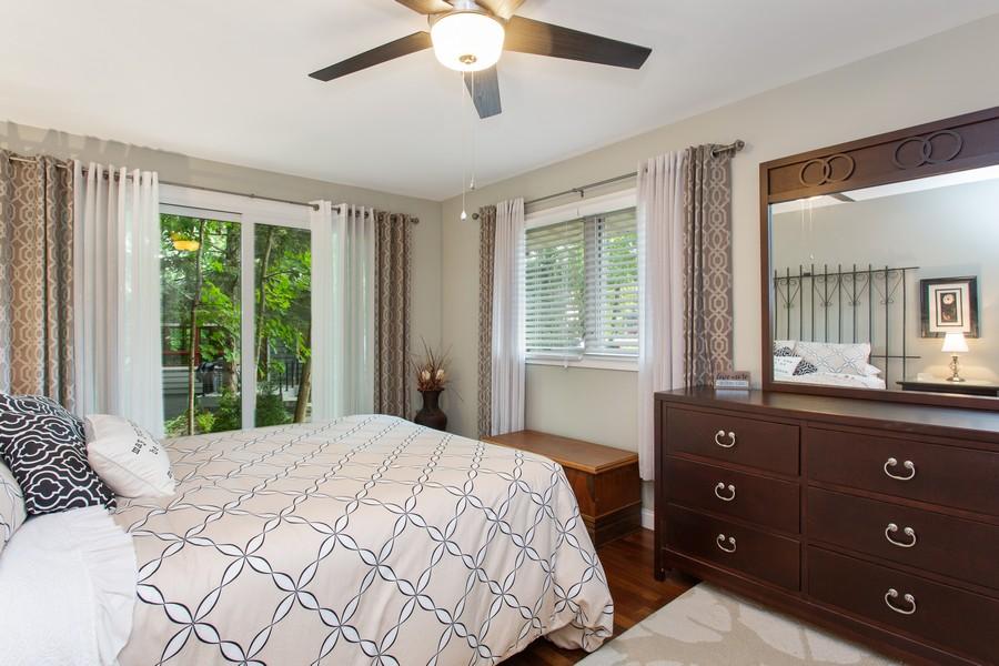 Real Estate Photography - 146 Higman Park Hill, Benton Harbor, MI, 49022 - 2nd Bedroom