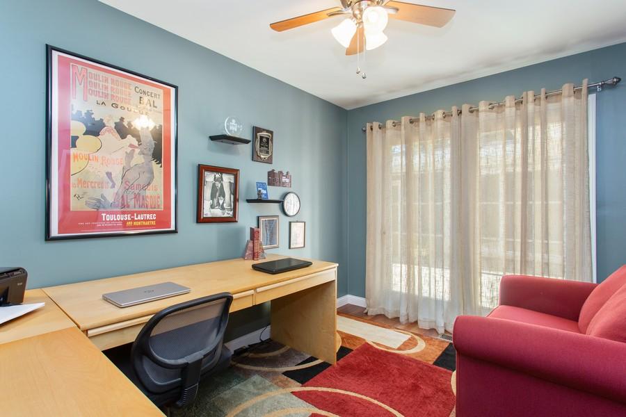 Real Estate Photography - 146 Higman Park Hill, Benton Harbor, MI, 49022 - 3rd Bedroom